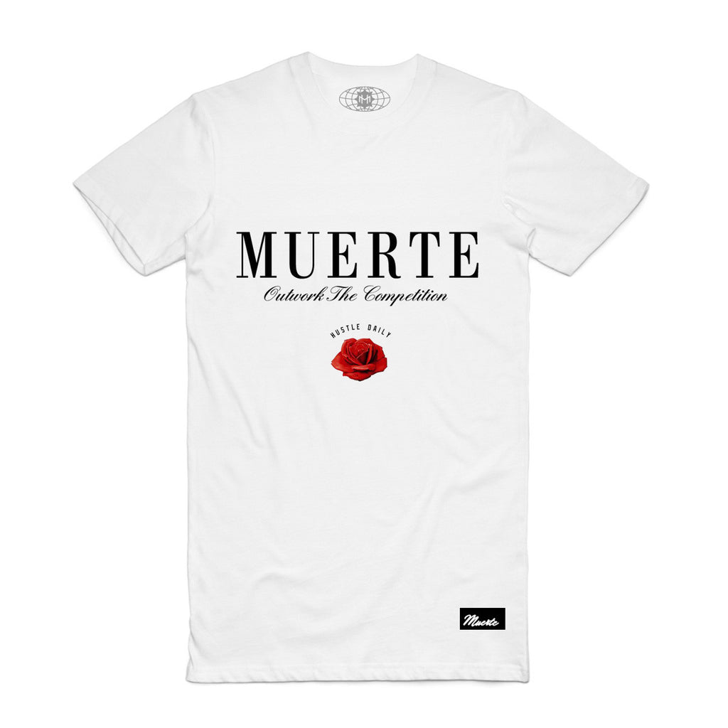 Muerte Outwork Rose