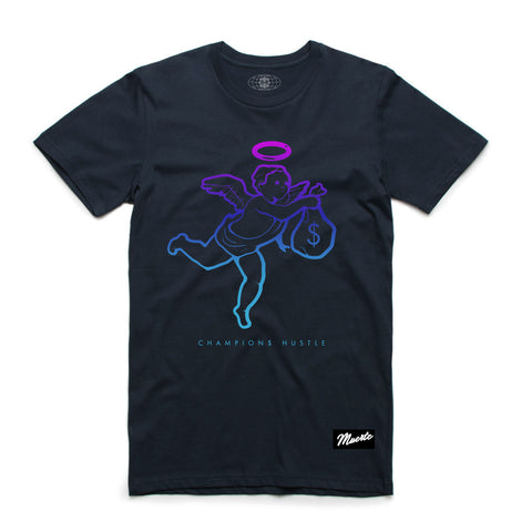 Champions Angel Gradient Navy