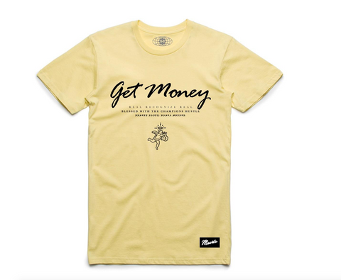 Get Money Motto
