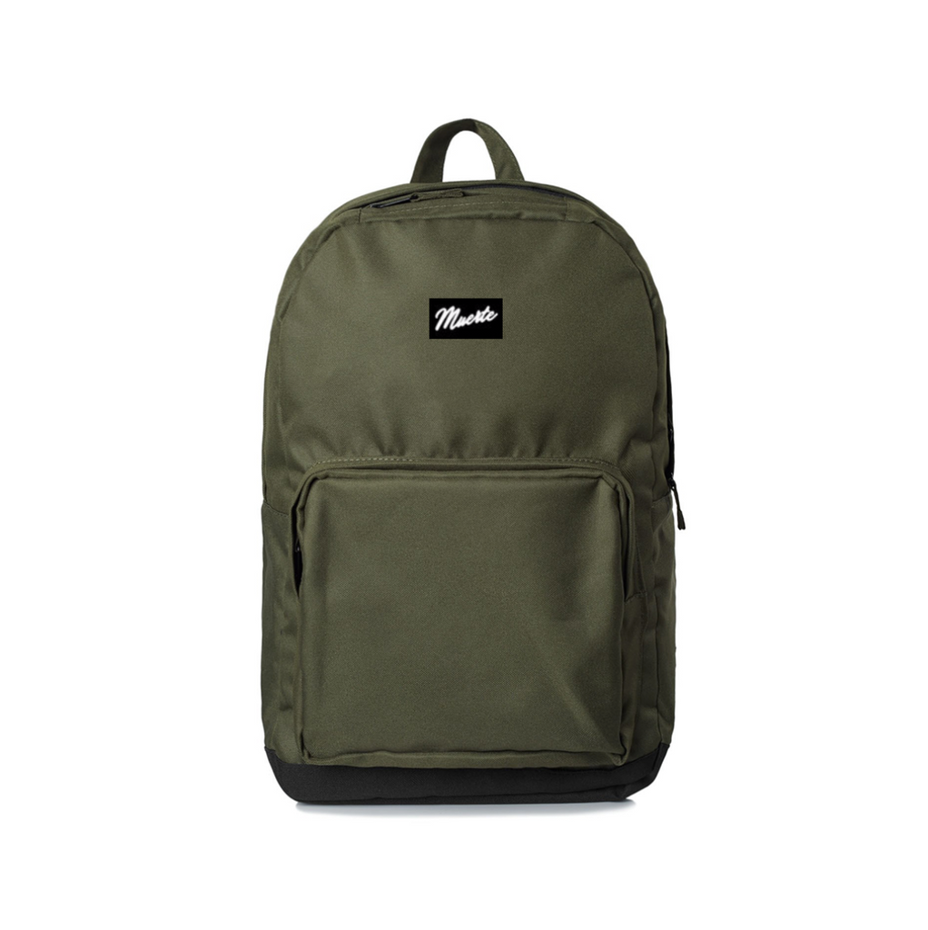 Hastamuerte Backpack -Olive