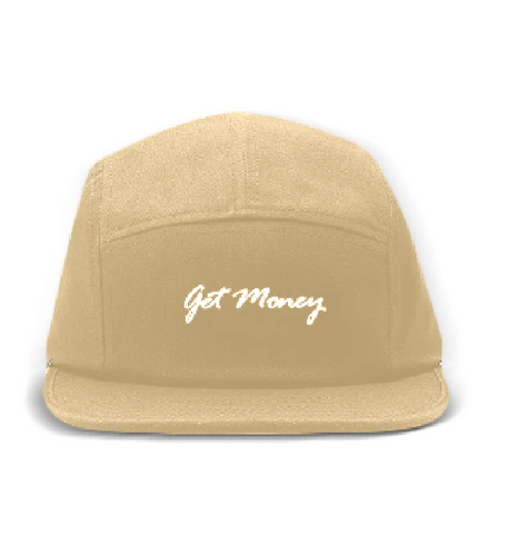Get Money Camp Hat