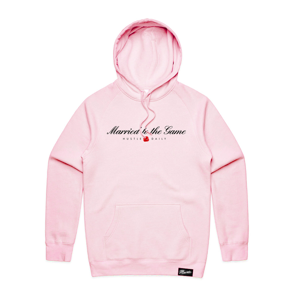 Sig Married to the Game Hoodie