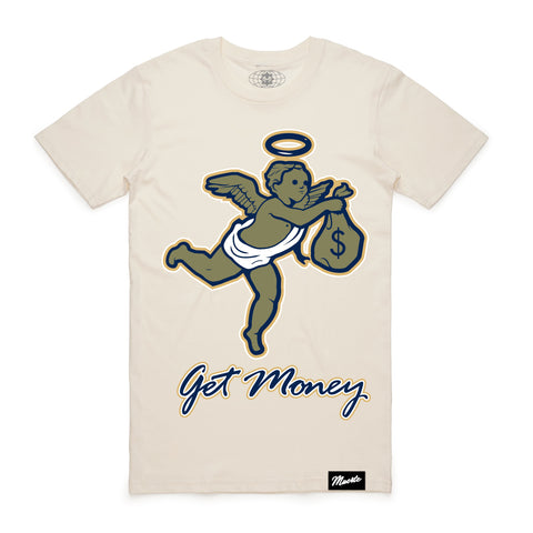 Get Money Logo