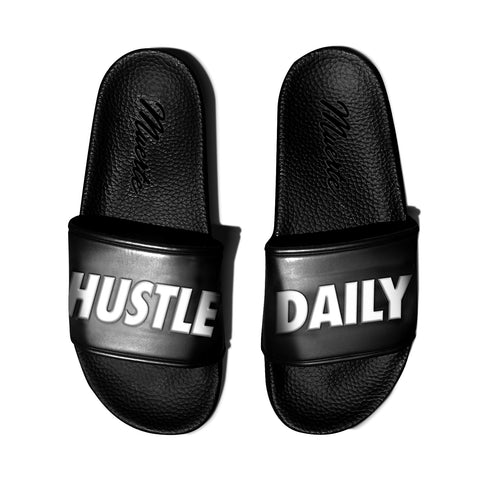 Black Hustle Daily Slides