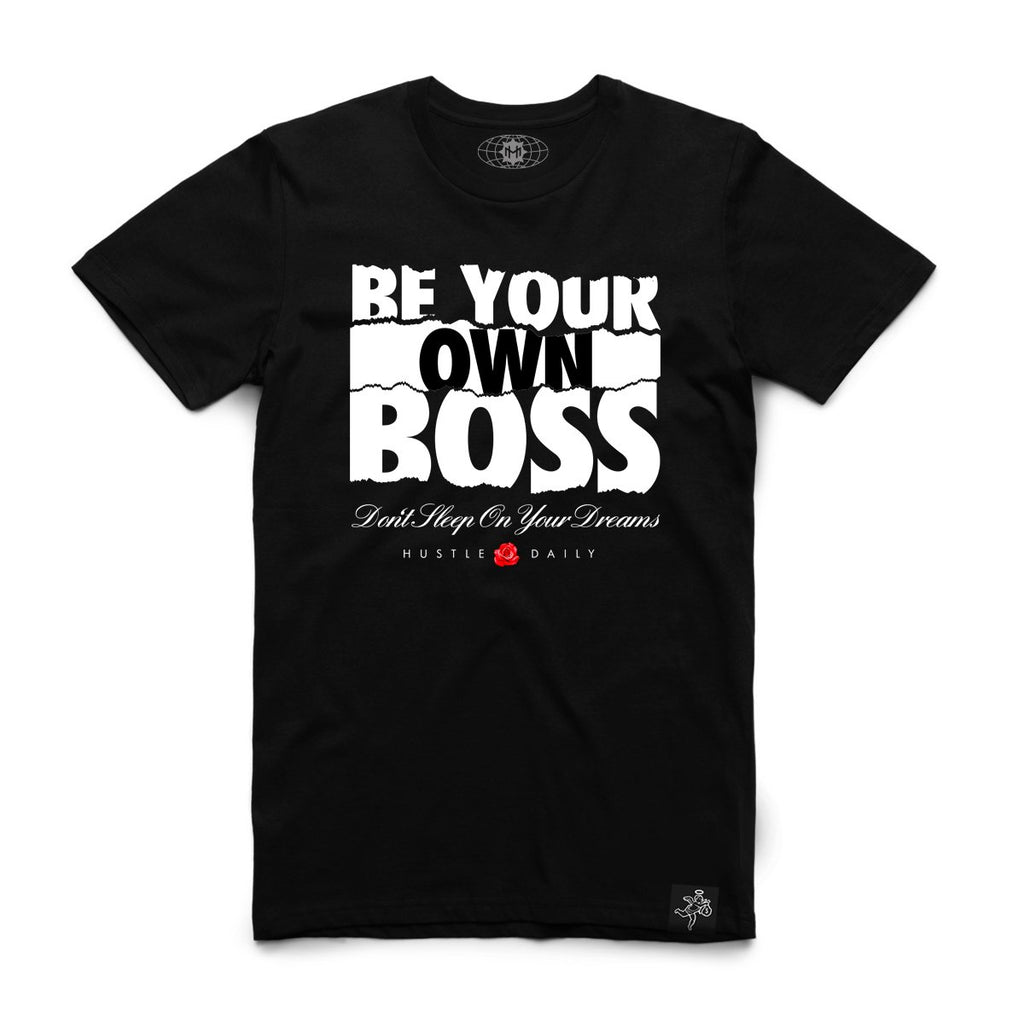 Be Your Own Boss Big and Tall
