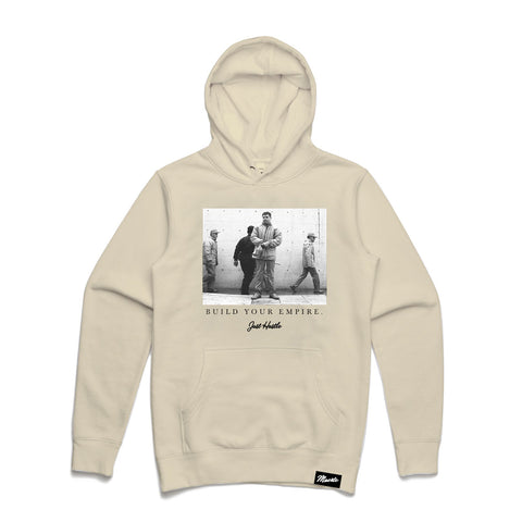 Build your Empire El Chapo Hoodie
