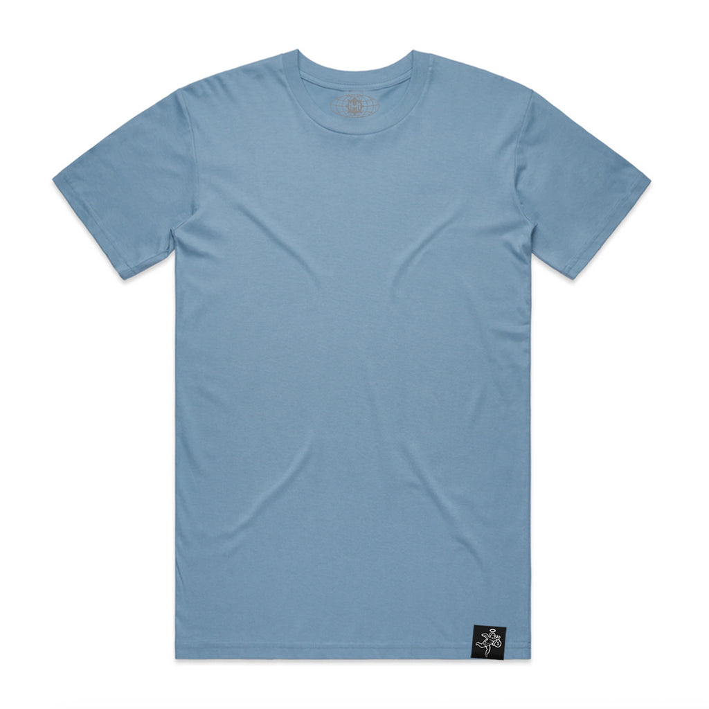 Carolina Blue Tee - Basic