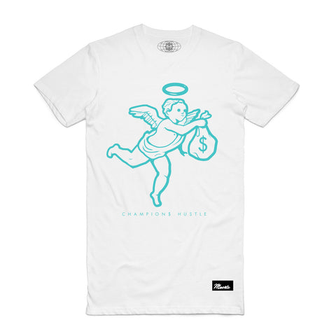 ANGEL TIFFANY TEE