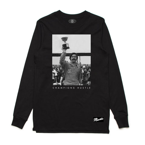 Pablo Winners Circle Long Sleeve