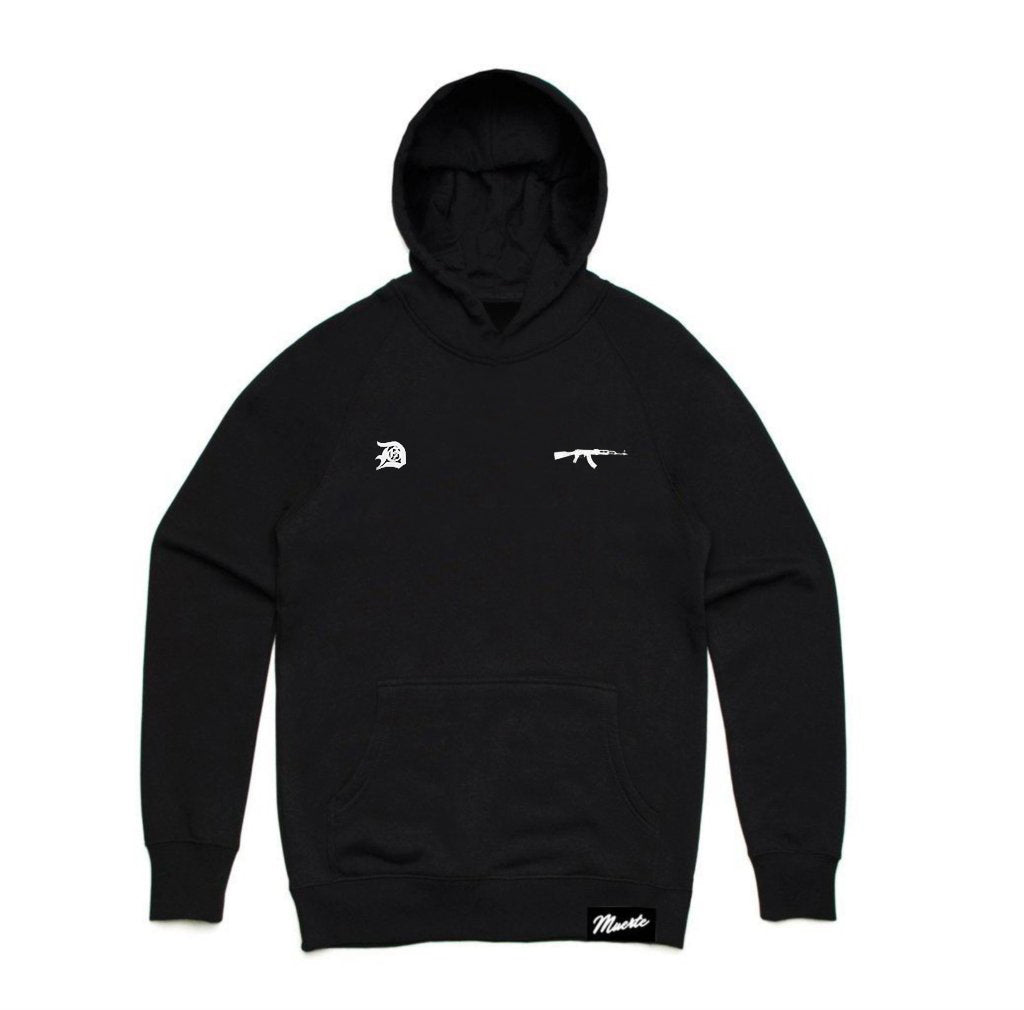 Demigodz AK Hoody (Official Collab)