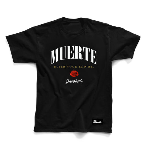 Muerte Build Your Empire