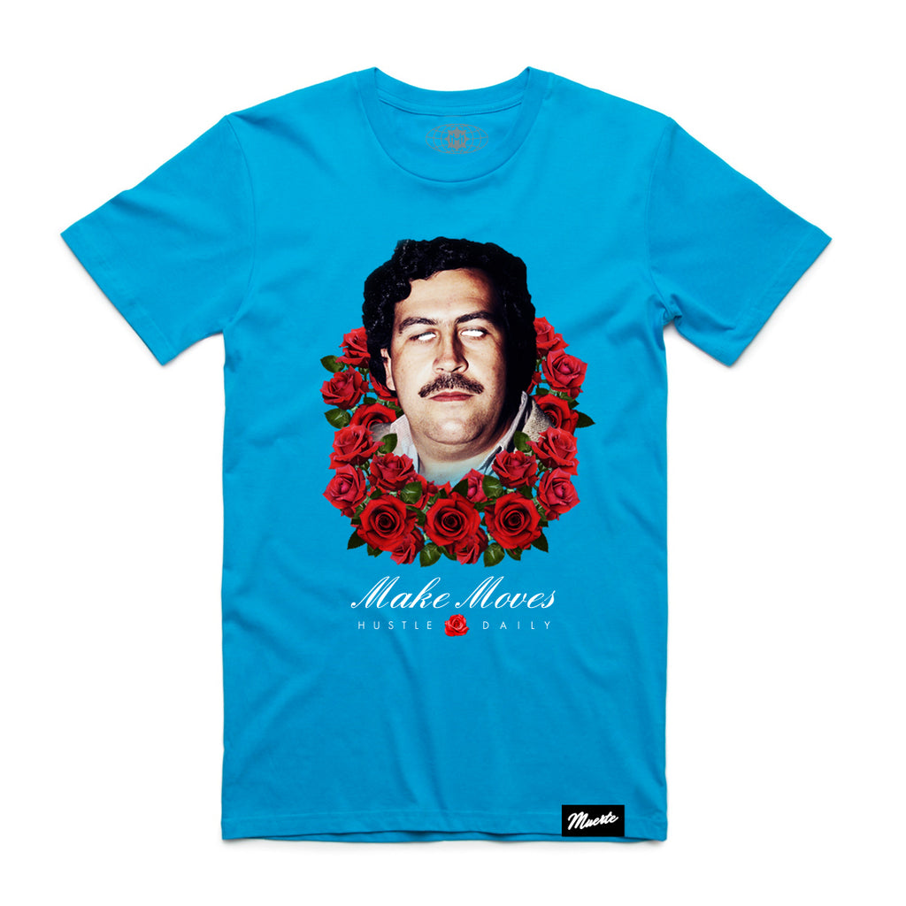 Escobar Wreath