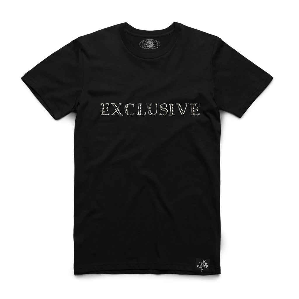 Exclusive Game x Hastamuerte Tee Big and Tall