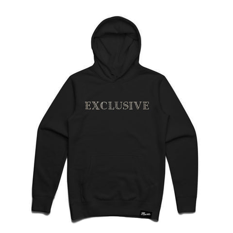 Exclusive Game x Hastamuerte Hoodie