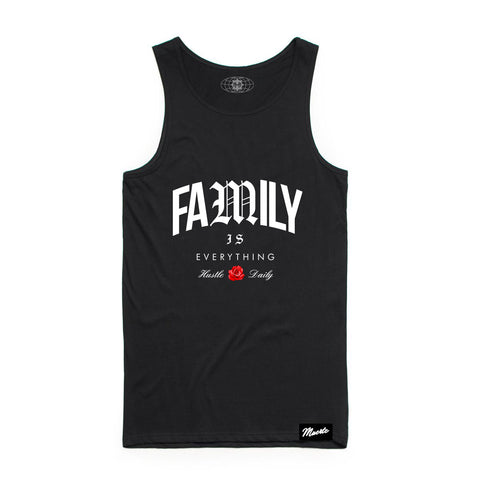 Family is Everything tank top