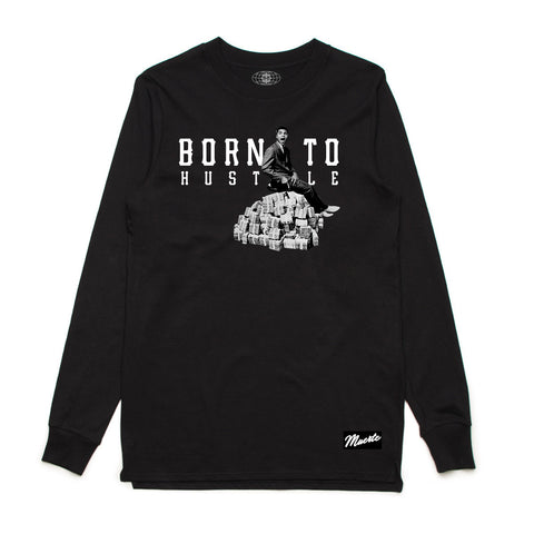 Get Money Ali Long Sleeve