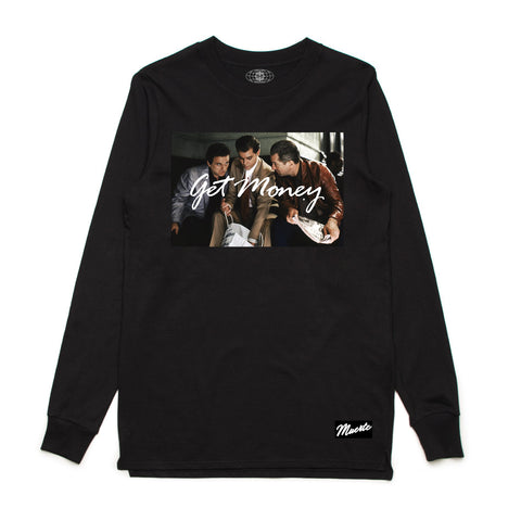 Get Money Fellas Long sleeve