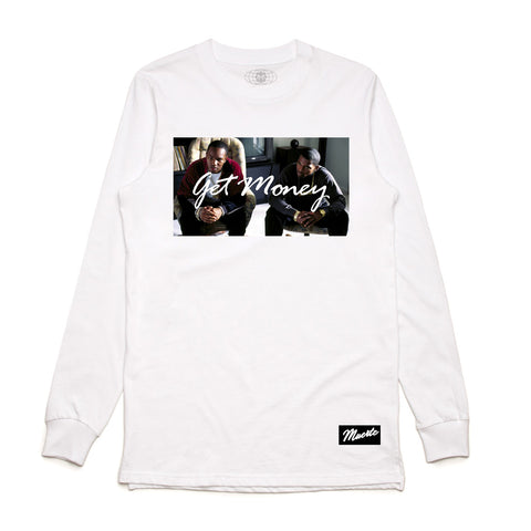 Get Money Rico Long sleeve
