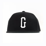 G Snapback Side Embroidery