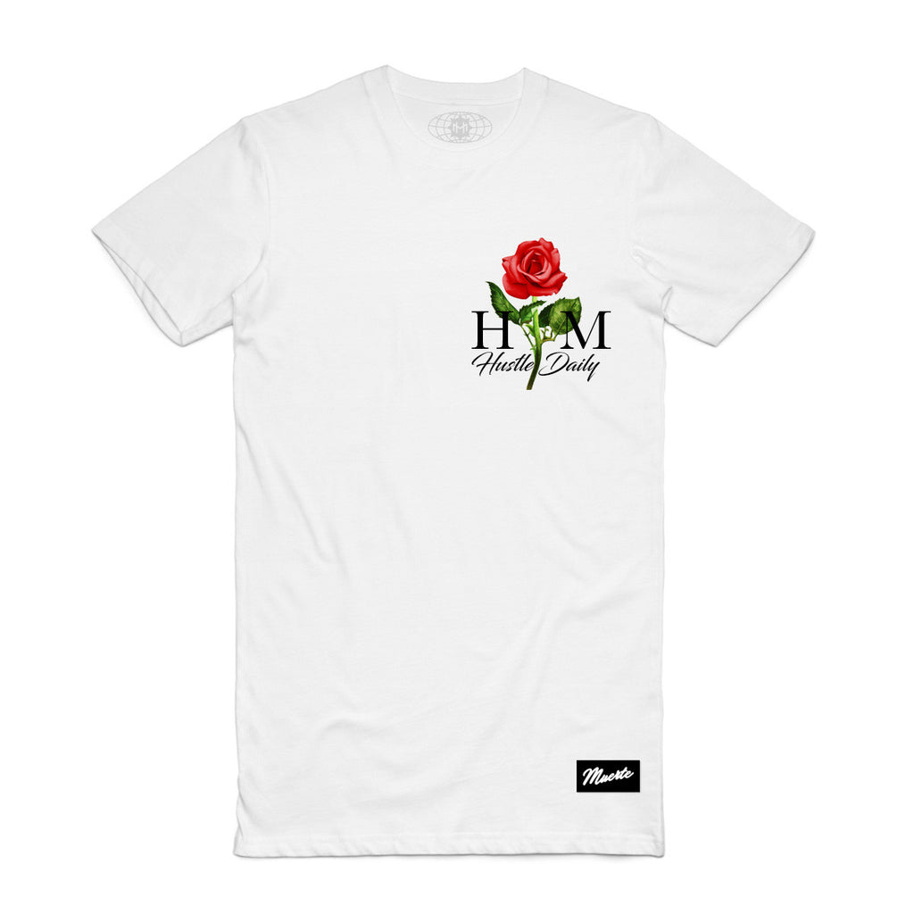 HM HD Rose (front/back)