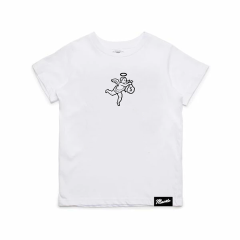 Small Angel Logo KIDS