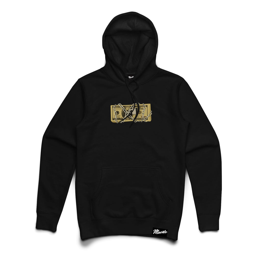 Locked Money Hoodie Big and Tall