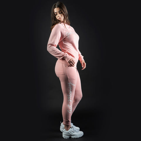 Get Money Script Joggers - Women's