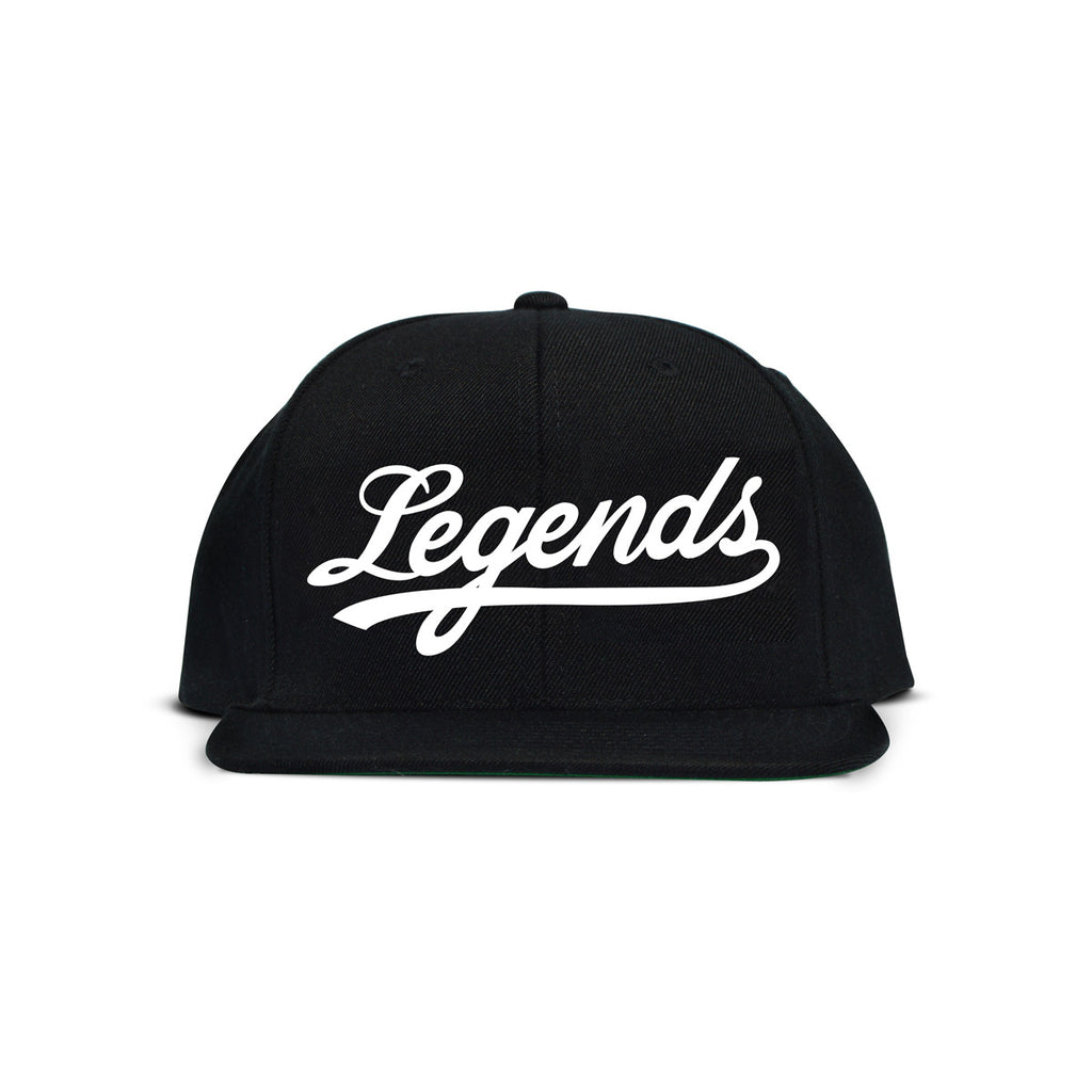 Legends Snapback