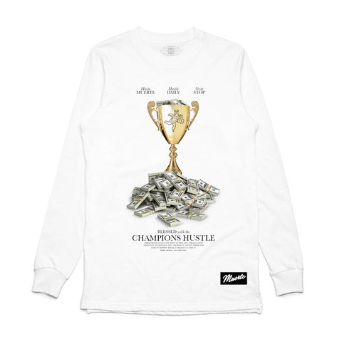 Blessed Trophy Long Sleeve
