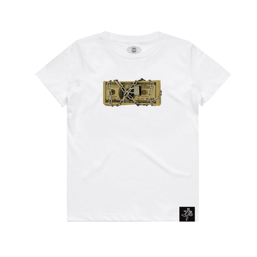 Locked Money Tee - KIDS