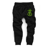 NEON Money Bag Logo Joggers