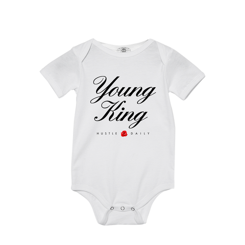 Young King Onesie