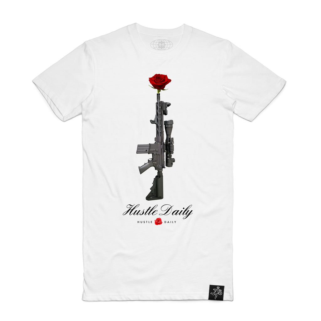 Rifle Rose