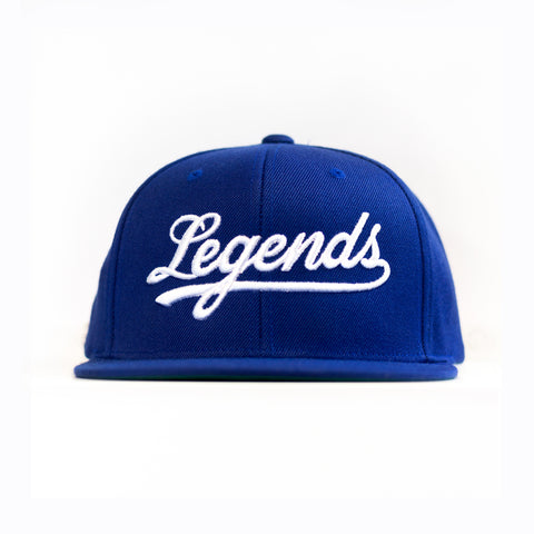 Legends Royal Blue
