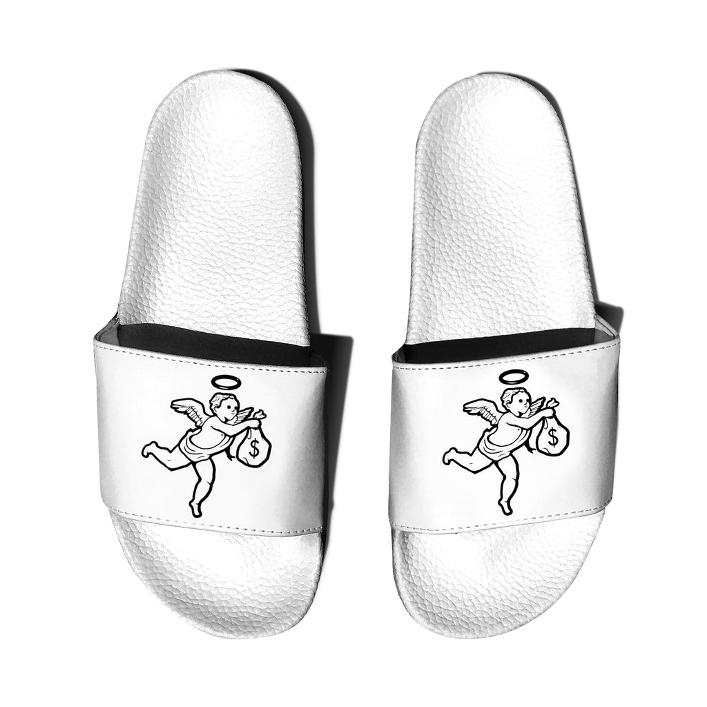 White Angel Slides