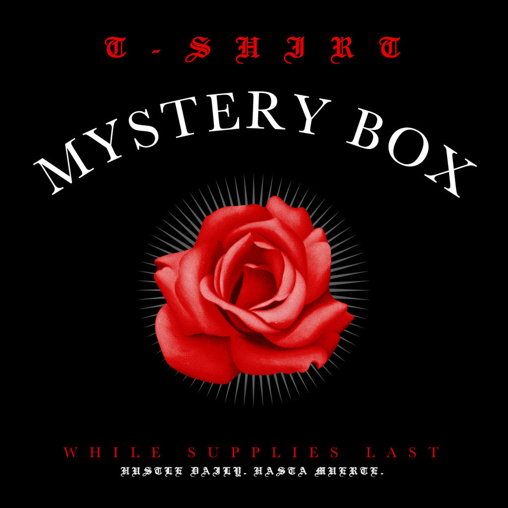 2 for $25 T-shirt Mystery Box