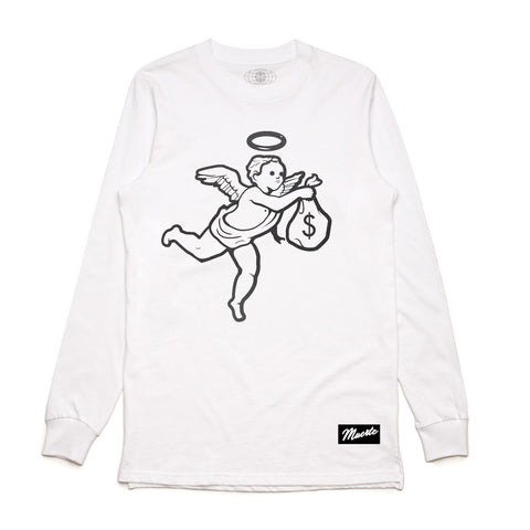 Angel Long Sleeve