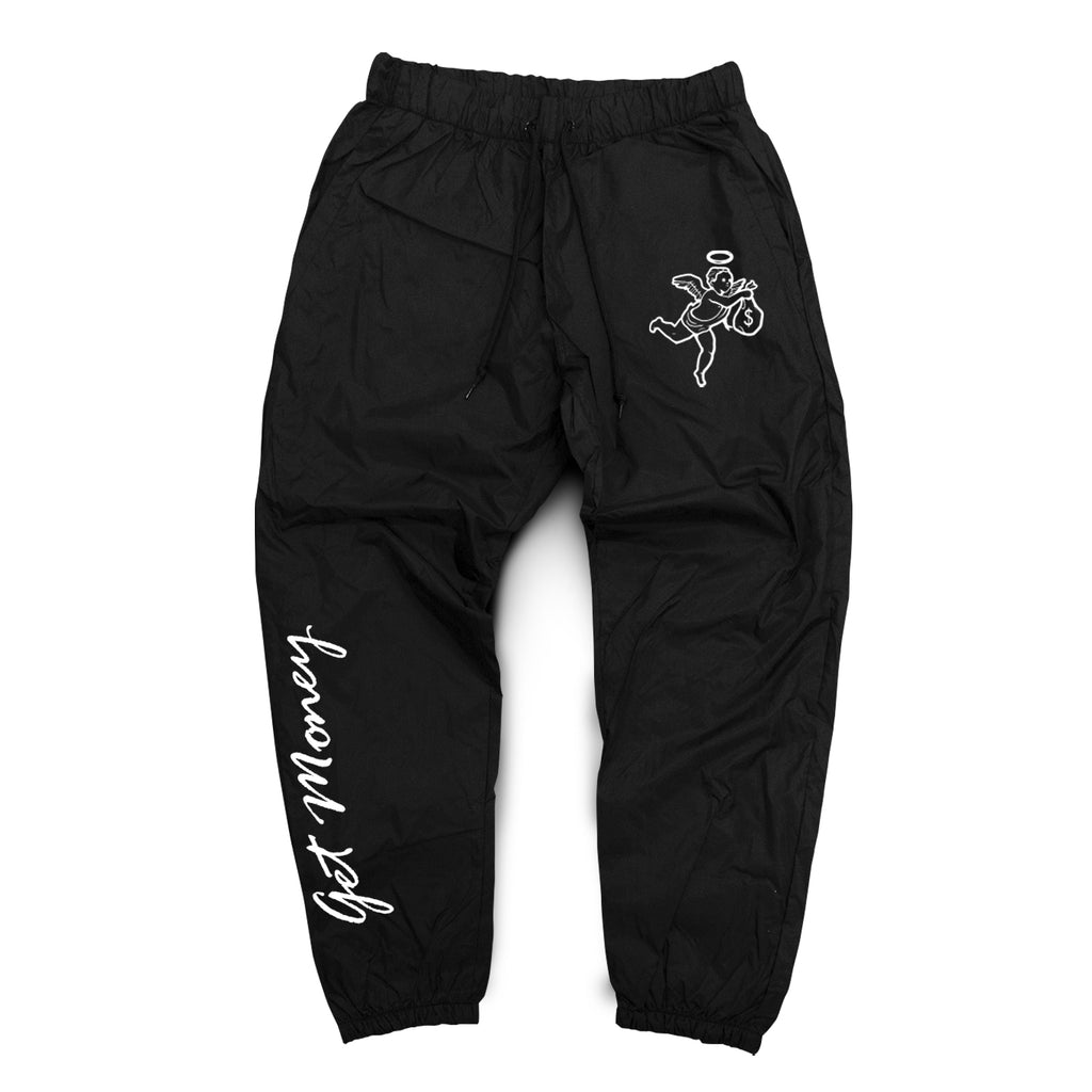 Get Money Bag Windbreaker Jogger