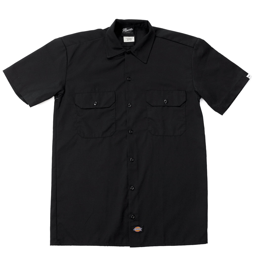 Hustle Daily Work Shirt