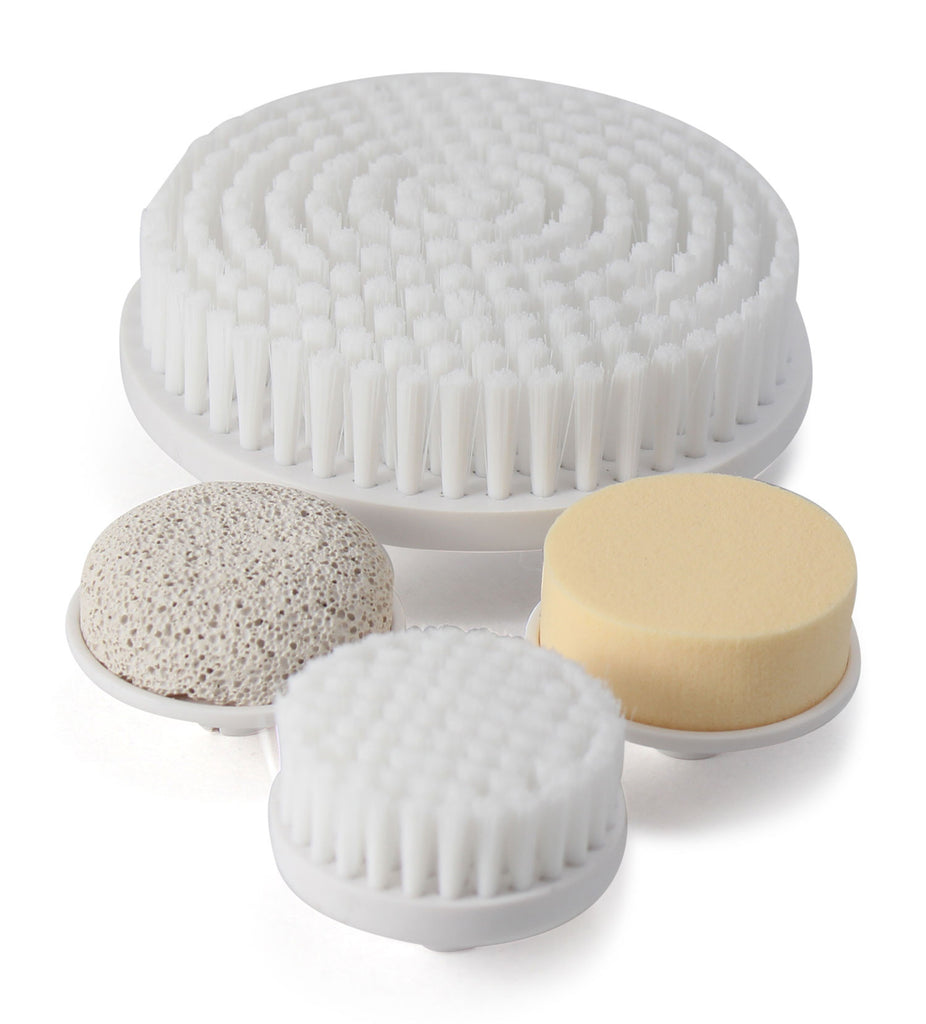 Facial Cleansing System Replacement Brush Heads