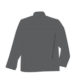 Men's Solid Softshell Jacket