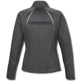 Ladies Gravity Performance Fleece Jacket
