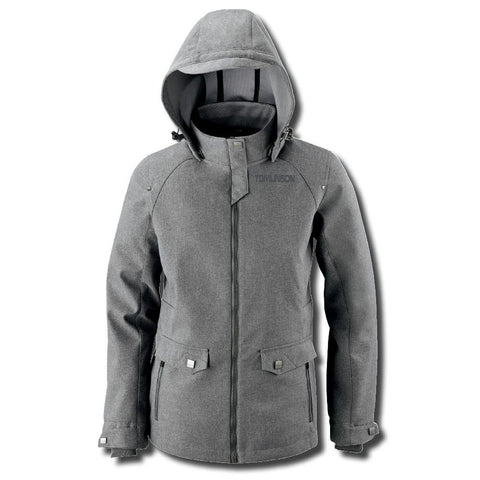 Ladies 3 Layer Bonded Jacket