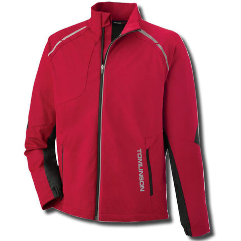 Men's Dynamo Hybrid Softshell Jacket
