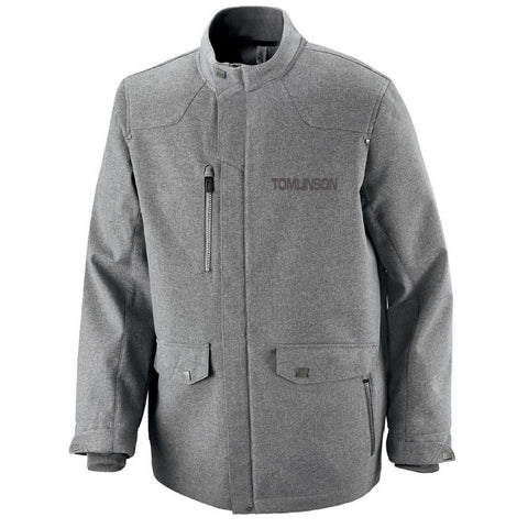 Men's 3 Layer Bonded Jacket