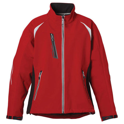 Ladies Katavi Softshell Jacket