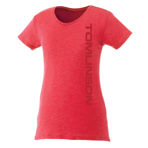 Ladies Short Sleeve Tee