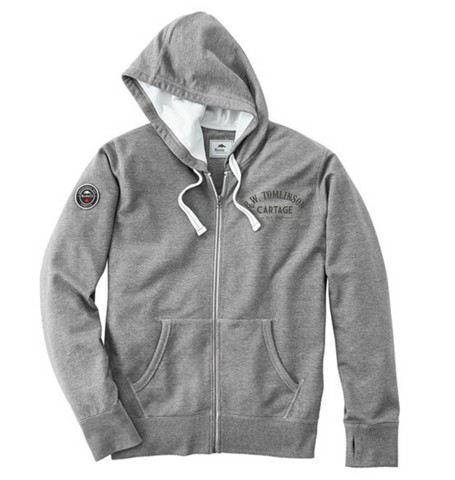 Men's ROOTS Zip Hoodie