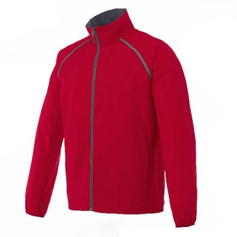 Men's Packable Jacket (WQL)