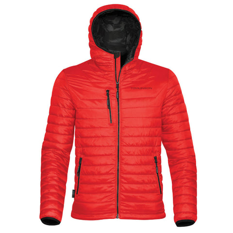 Men's Thermal Jacket (WQL)